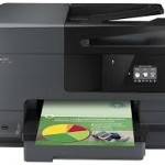 How to Replace a Cartridge in your HP Officejet Pro 8600 Printer