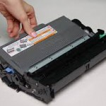 How to Replace/Reset a Drum Unit in Your Printer or Fax Machine?