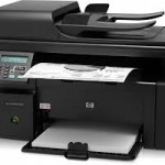 How to Send a Fax from Your HP Laserjet Pro Multifunction Printer