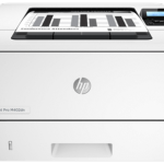 Introducing the new HP laserjet M402DN printer