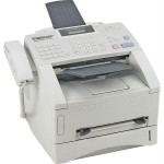 Best Fax Machines of 2016