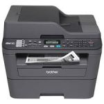 Brother MFC-L2707dw Monochrome All-in-one Laser Printer