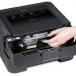 How to Reset Toner on Brother HL-2270dw and HL-2240d printers