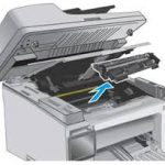 How to Replace the Imaging Drum for HP Pro M130, M132, M227 printers