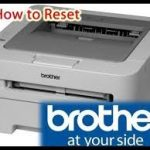How to Reset Toner Low Message on Brother MFC-7340