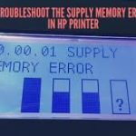 Why are my HP M180nw cartridges not working?