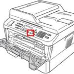 How to Manually Reset Brother DR-420 drum?