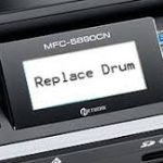 How to Reset Drum on Brother MFC-L5850dw