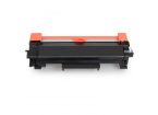 Brother TN-760 Black Compatible Toner Cartridge, High Yield