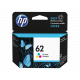 *HP 62 Tricolor Ink Cartridge (C2P06AN)