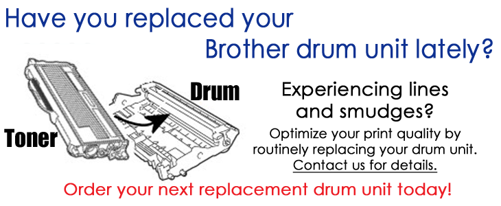 Brother Drum