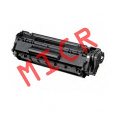 Canon 120 Black MICR Toner Cartridge (2617B001AA)