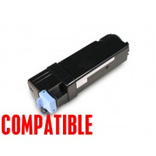 Dell 1320 Series Black Compatible Toner Cartridge DT615 (310-9058), High Yield