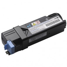 Dell 1320 Series Cyan Toner Cartridge KU051 (310-9060), High Yield