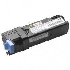 Dell 1320 Series Yellow Toner Cartridge PN124 (310-9062), High Yield