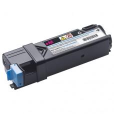 Dell 2150 Series Magenta Toner Cartridge 8WNV5 (331-0717), High Yield
