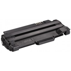 Dell 1130 Series Black Compatible Toner Cartridge 2MMJP (330-9523), High Yield