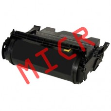 Dell 5210 Series Black MICR Toner Cartridge TD381 (341-2916), High Yield