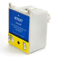 Epson 27 Color Compatible Ink Cartridge (T027201)