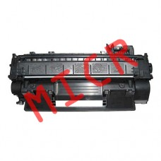 HP 05X Black MICR Toner Cartridge (CE505X), High Yield