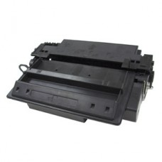 HP 11X Black Compatible Toner Cartridge (Q6511X), High Yield