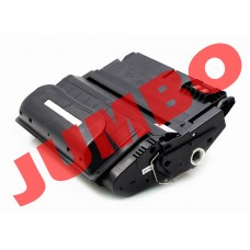HP 39A Black Compatible Toner Cartridge (Q1339A), Jumbo Yield