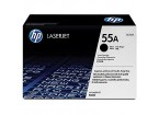 *HP 55A Black Toner Cartridge (CE255A)