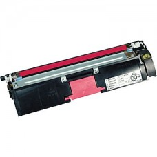 Konica Minolta 2400/2500 Series Magenta Toner Cartridge (1710587-002)