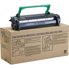 Konica Minolta 3800 Series Toner Cartridge (4152-611)
