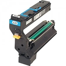 Konica Minolta 5430 Series Cyan Toner Cartridge (1710580-004)