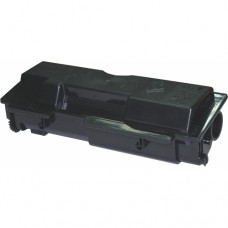 Kyocera Mita TK-132 Black Compatible Toner Cartridge
