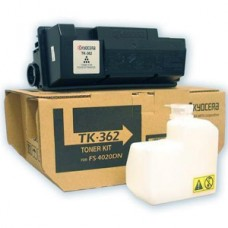 Kyocera Mita TK-362 Black Toner Cartridge
