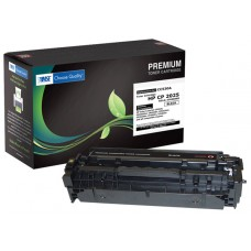 MSE HP 304A Black Premium Compatible Toner Cartridge (CC530A)