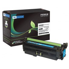 MSE HP 648A Cyan Premium Compatible Toner Cartridge (CE261A)
