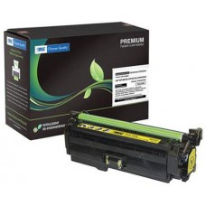 MSE HP 648A Yellow Premium Compatible Toner Cartridge (CE262A)