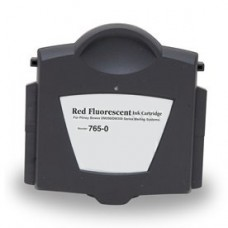 Pitney Bowes 765-0 Red Compatible Ink Cartridge