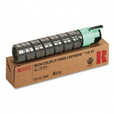 Ricoh 145 Black Toner Cartridge (888308), High Yield
