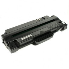 Samsung 105L Black Compatible Toner Cartridge (MLT-D105L), High Yield