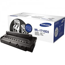 Samsung 1710 Series Black Toner Cartridge (ML-1710D3)