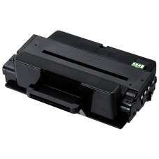 Samsung 205E Black Compatible Toner Cartridge (MLT-D205E), Extra High Yield