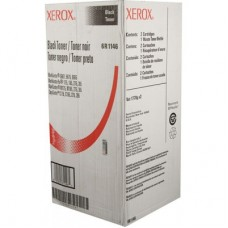 Xerox 275 Series Black Toner Cartridge (6R1146), 2 Pack