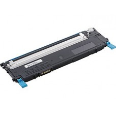 Dell 1230 Series Cyan Compatible Toner Cartridge C815K (330-3581)
