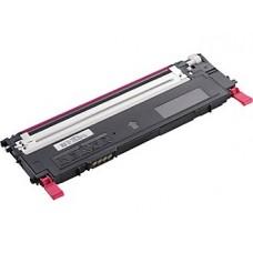 Dell 1230 Series Magenta Compatible Toner Cartridge D593K (330-3014)