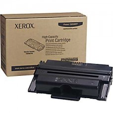 Xerox 3635 Black Toner Cartridge (108R00795), High Yield