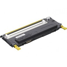 Dell 1230 Series Yellow Compatible Toner Cartridge F479K (330-3013)