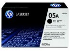 *HP 05A Black Toner Cartridge (CE505A)