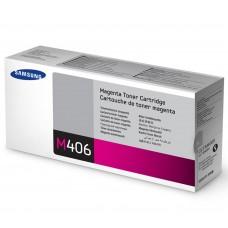 Samsung 406 Magenta Toner Cartridge (CLT-M406S)